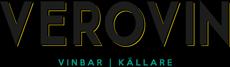 Verovin | Vinbar i Gävle Logo